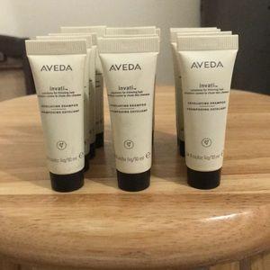 Aveda Exfoliating Shampoos